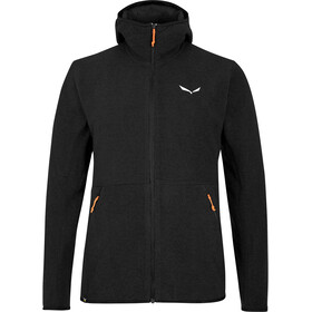 SALEWA Nuvolo Jacket Men, black out melange